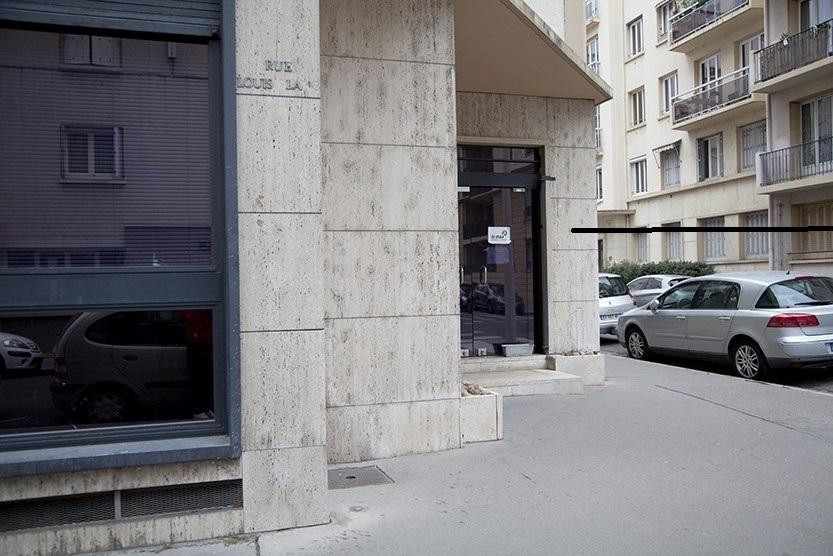 CENTRE MAURICE LIOTARD