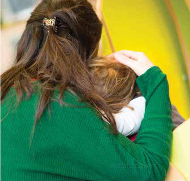 Journée d'information sur les violences dans le couple, des enfants aux auteurs : Saint-Priest -15/11/2018