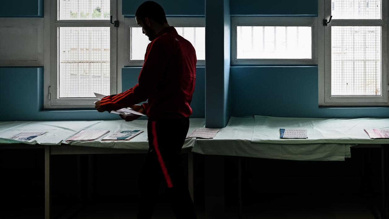 Élections municipales : les détenus ne pourront pas voter en prison