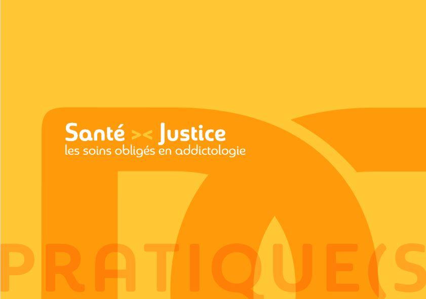 Publication du Guide pratique «Santé-Justice» par la Fédération Addiction