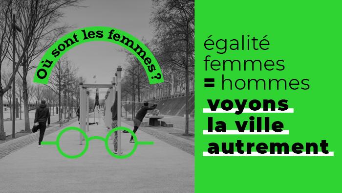 08/03/2021 : Journée internationale des droits des femmes