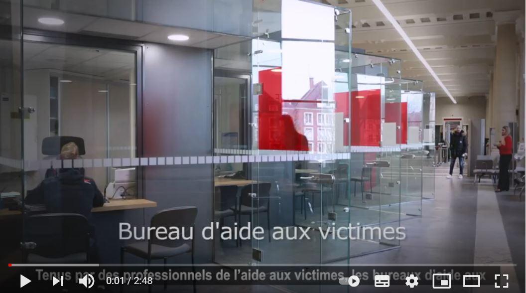 Bureau d'Aide aux Victimes : Missions et rôles