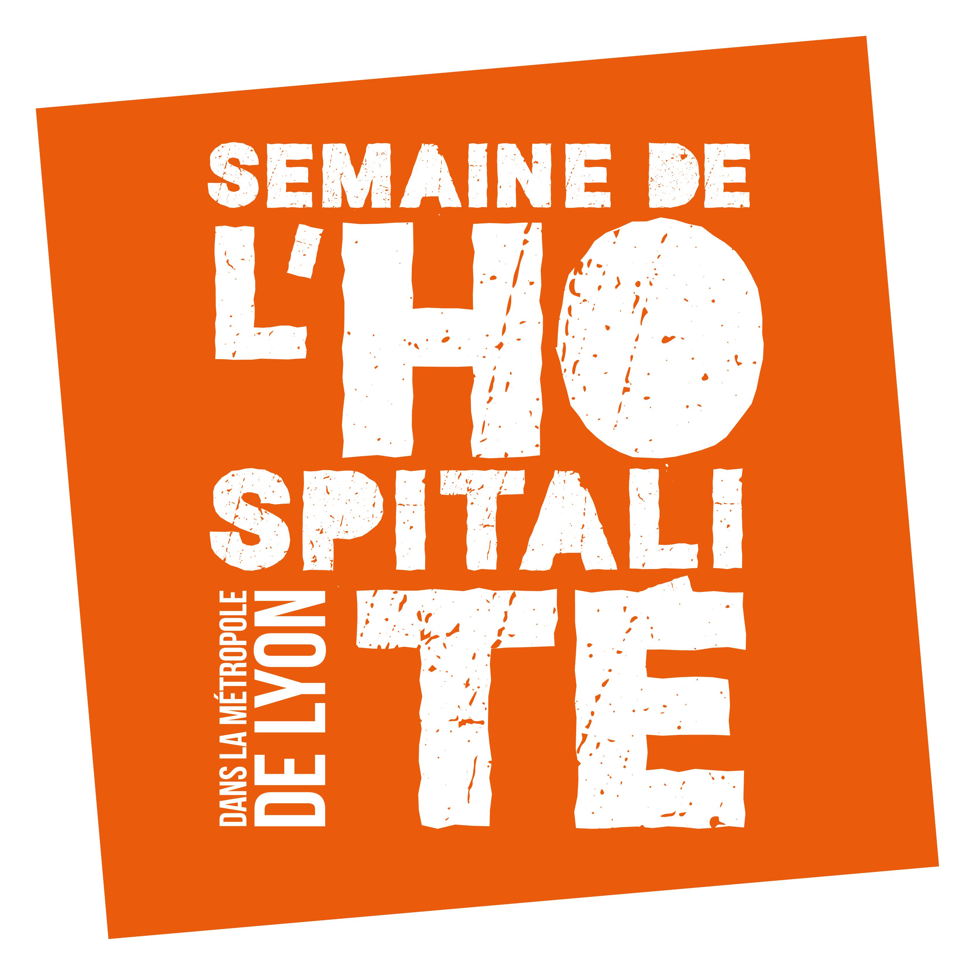 Participez à la semaine de l'hospitalité du 13/10 au 23/10 !